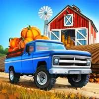 Big Farm: Mobile Harvest on 9Apps