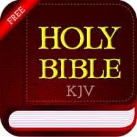 King James Bible - KJV Offline Free Holy Bible on 9Apps