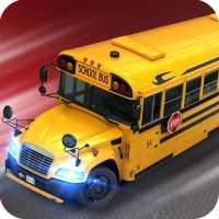 School Bus Simulator on 9Apps