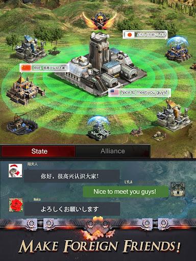 Last Empire - War Z screenshot 4