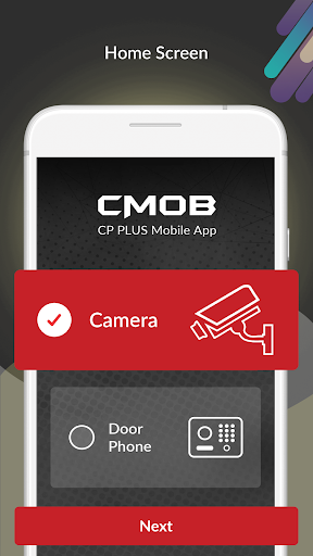 gCMOB скриншот 2