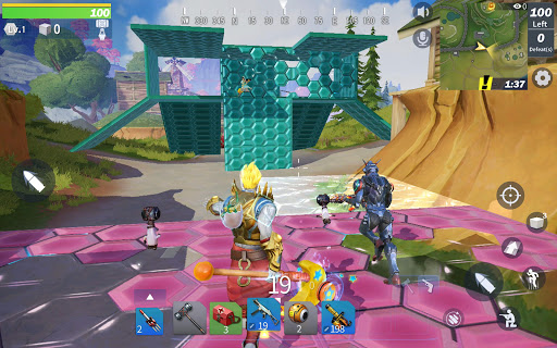 Creative Destruction screenshot 6