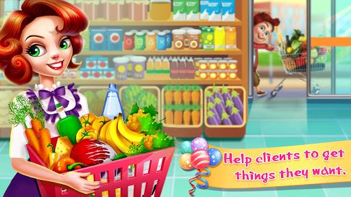 Sedikit Supermarket Manajer screenshot 2