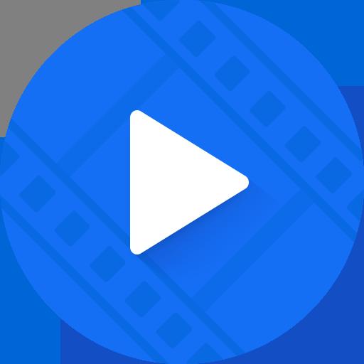 Video speler icon