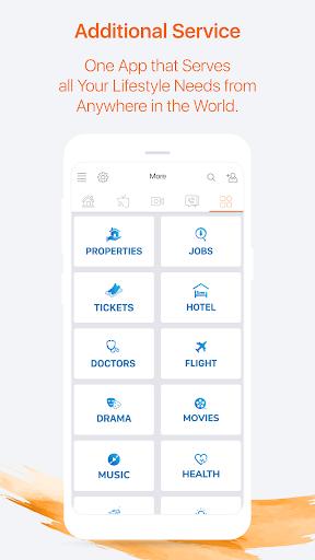ringID- Live Stream, Live TV  and  Online Shopping screenshot 6