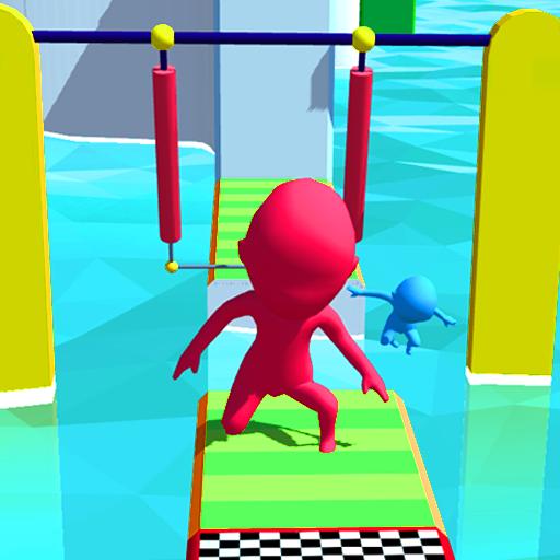 Sea Race 3D - Fun Game Run 3D icon
