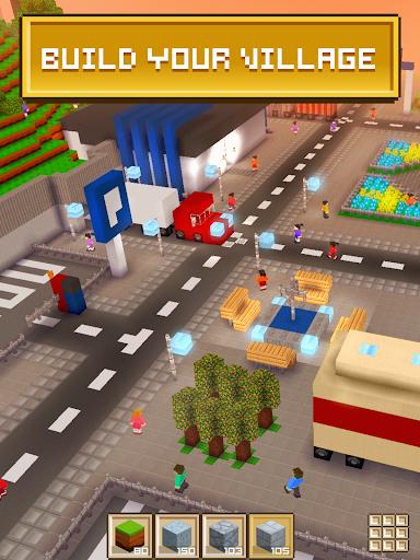 Block Craft 3D: จำลอง การ สร้าง screenshot 5