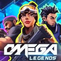 Omega Legends on 9Apps
