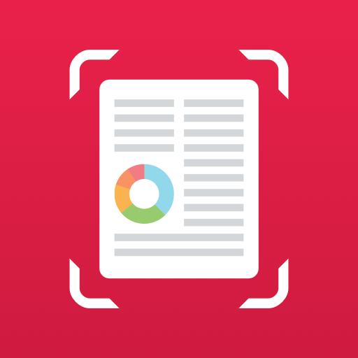 SwiftScan - PDF Document Scanner أيقونة