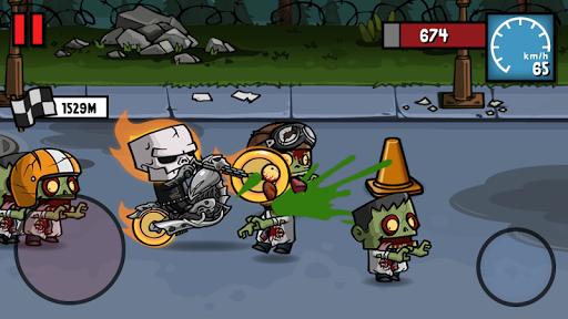 Zombie Age 3 Premium: Survival screenshot 3