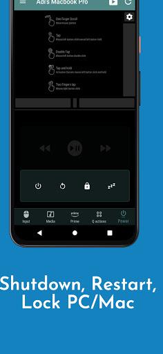 VLC Mobile Remote - PC Remote & Mac Remote Control screenshot 6