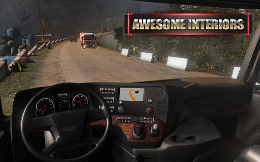 Euro Truck Evolution (Simulator) screenshot 4