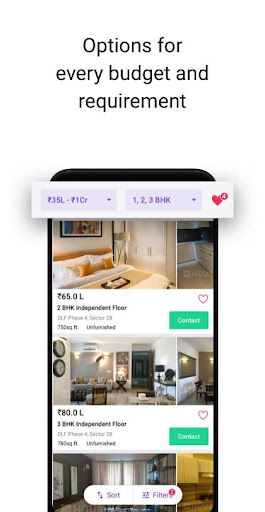 Housing App: Buy, Rent, Sell Property & Pay Rent screenshot 1