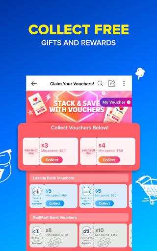Lazada SG - #1 Online Shop App screenshot 15