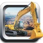 escavadeira simulador mania on 9Apps