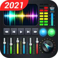 Music Player - Audio Player & 10 Bands Equalizer on 9Apps