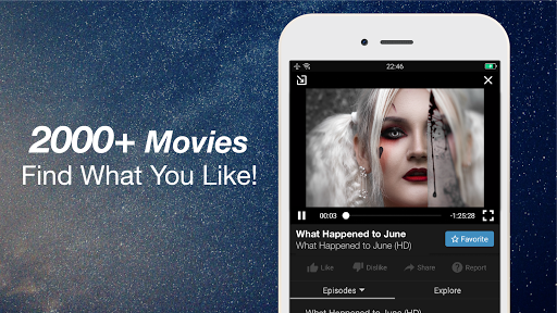(US only) Free TV App: TV Series screenshot 6