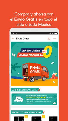 Shopee: Costo Cero de Envío screenshot 2