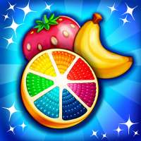 Juice Jam - Match 3 Games on 9Apps