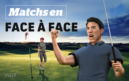 WGT Golf Game par Topgolf screenshot 9