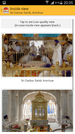 Sikh World screenshot 8