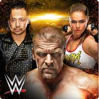 WWE Universe on 9Apps
