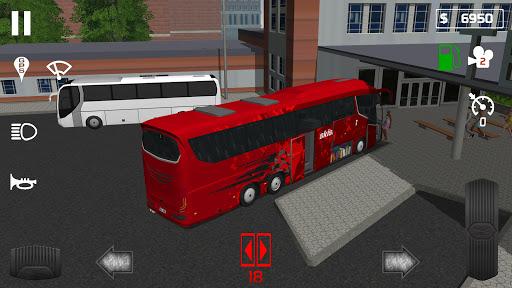 Public Transport Simulator - Coach screenshot 2