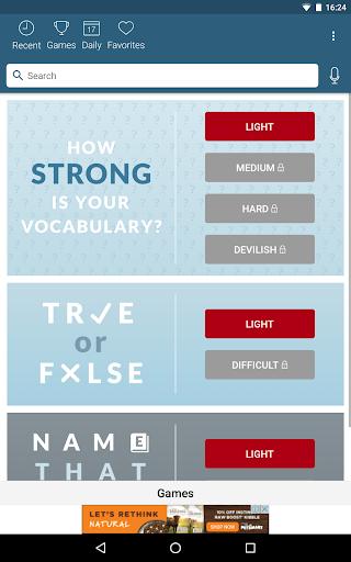 Dictionary - Merriam-Webster स्क्रीनशॉट 14
