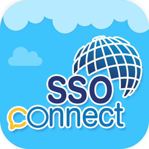 SSO Connect Mobile أيقونة