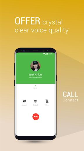 iTel Mobile Dialer Express screenshot 5