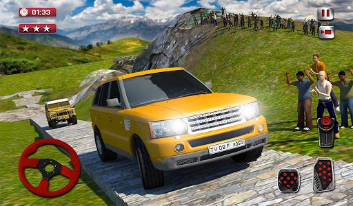Ejderha Yol Sürme Simülatör: hız araba kaza Ölçek screenshot 7