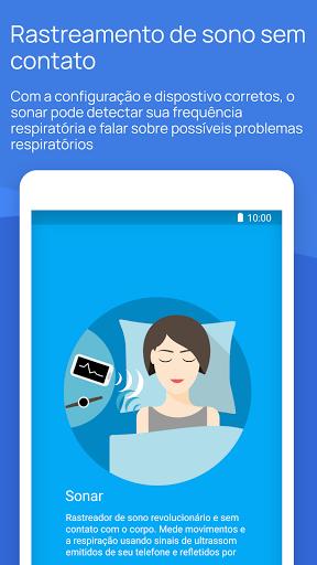 Sleep as Android: Registra os ciclos do sono screenshot 6