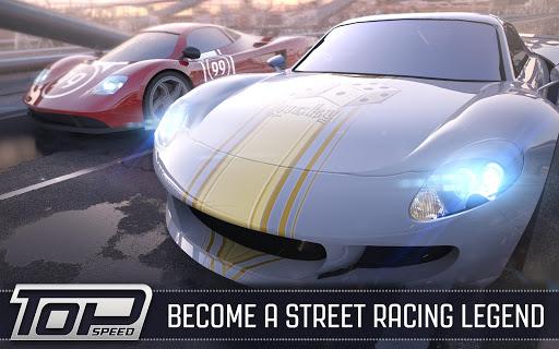 Top Speed: Drag & Fast Racing screenshot 23