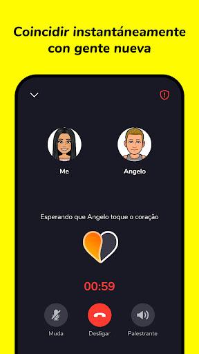 LMK: Fazer novos amigos screenshot 3