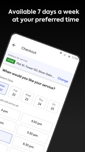 Urban Company - Home Services screenshot 3