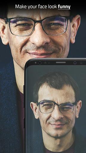 Old Age Face effects App: Face Changer Gender Swap screenshot 13