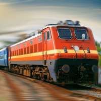 City Express Train Simulator 2021 on APKTom