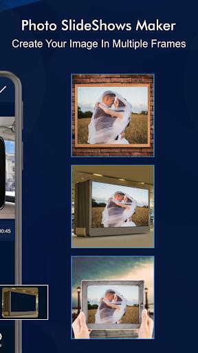 Photo Slideshow with Music - Song Movie Maker screenshot 7