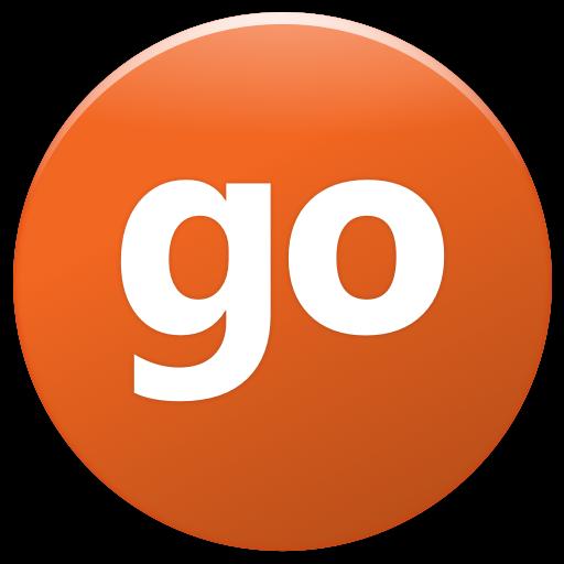 ikon Goibibo Travel App - Hotel, Flights, Train and Bus
