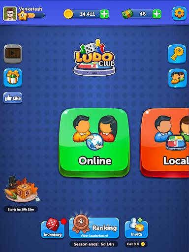 Ludo Club - Fun Dice Game screenshot 9