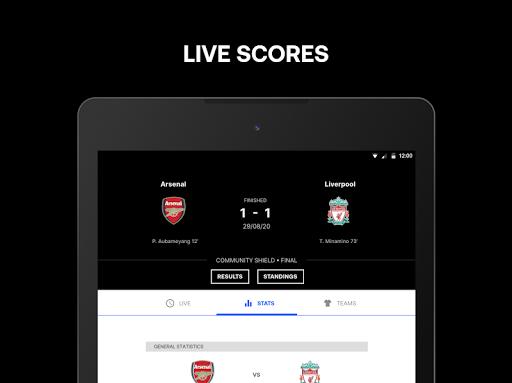 Eurosport: Sports News, Results & Scores screenshot 10