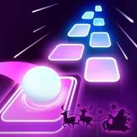 Tiles Hop: EDM Rush! on APKTom