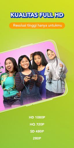 WeTV - Nonton hiburan Asia terbaik! screenshot 6