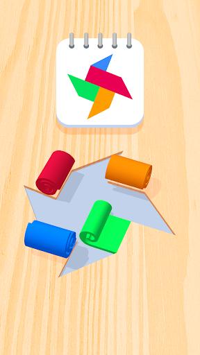 Color Roll 3D screenshot 1