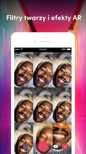 TikTok: Filmy, Muzyka i Hashtagi screenshot 5