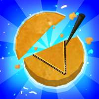 Cookie Carver: Life Challenge on 9Apps