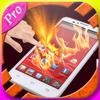 new Fire Screen Prank  2016 icon