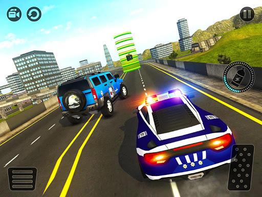 Police Chase Prado Escape Plan screenshot 7
