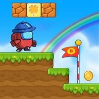 Super Bobby Go! on 9Apps