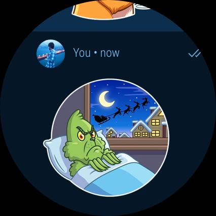 Telegram screenshot 9